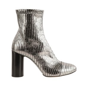 Isabel Marant Silver Boots