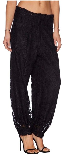 Item - Black 234567 Pants Size 4 (S, 27)