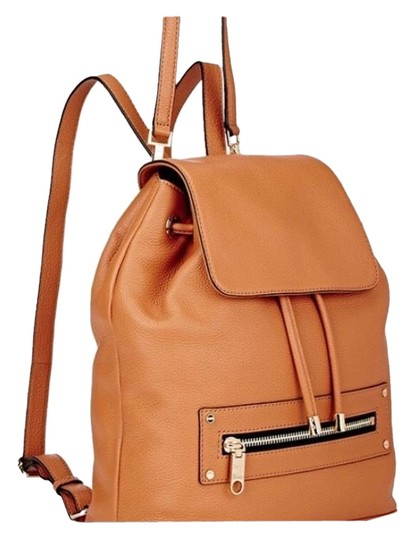 Preload https://img-static.tradesy.com/item/25409586/milly-gold-leather-backpack-0-1-540-540.jpg