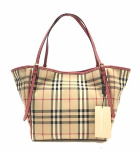 f2cd555db Pink Burberry Bags - 70% - 90% off at Tradesy