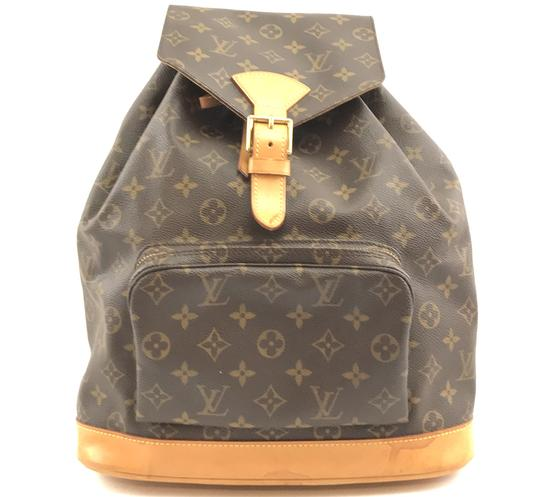 Preload https://img-static.tradesy.com/item/25410239/louis-vuitton-montsouris-29808-gm-gm-large-monogram-rare-and-discontinued-coated-canvas-backpack-0-1-540-540.jpg