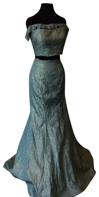 Item - Mint Ew119014 Long Formal Dress Size 8 (M)