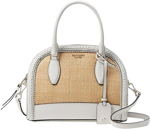 Kate Spade Bright White Beach Bag