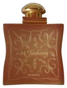 Hermès 24, Faubourg Perfume Purse Atomizer with Protective Hermes Bag