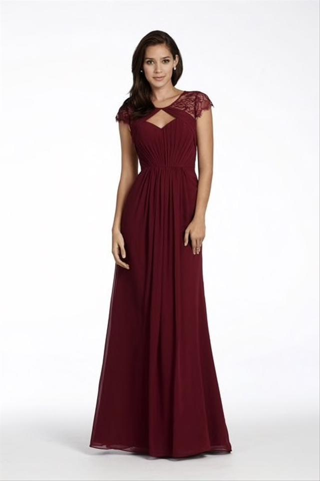 f46d23ae3ac0 Hayley Paige Weddings - Up to 85% off at Tradesy