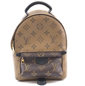 Louis Vuitton Palm Reverse Monogram Backpack