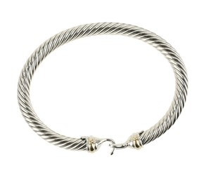 David Yurman Cable Classic Buckle
