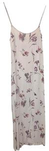 mauve pink Maxi Dress by Privacy Please