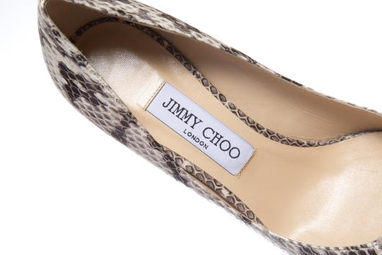 Jimmy Choo Multicolor Pumps Image 8