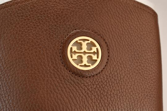 Tory Burch Brown Boots Image 9