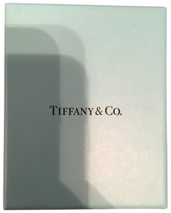 Tiffany & Co. Tiffany and Co. gift box and jewelry dustbag