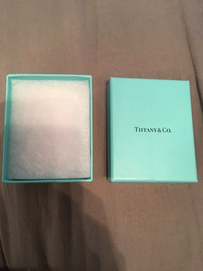 Tiffany & Co. Tiffany and Co. gift box and jewelry dustbag Image 1