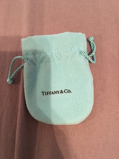 Tiffany & Co. Tiffany and Co. gift box and jewelry dustbag Image 2