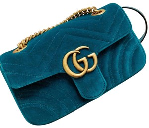0d9a3ef244 Added to Shopping Bag. Gucci Shoulder Bag. Gucci Mini Marmont Gg ...