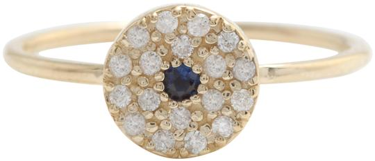 Preload https://img-static.tradesy.com/item/25411757/blue-25ctw-natural-sapphire-and-diamond-in-14k-gold-ring-0-1-540-540.jpg