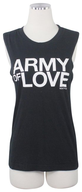 Preload https://img-static.tradesy.com/item/25411776/soulcycle-black-graphic-print-crew-neck-muscle-army-of-activewear-top-size-6-s-0-1-650-650.jpg