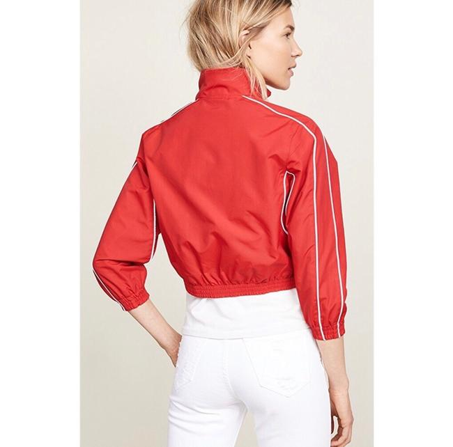 Mother Red Jacket Image 2