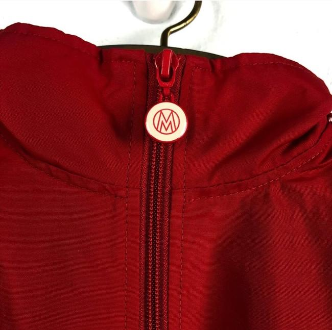 Mother Red Jacket Image 4