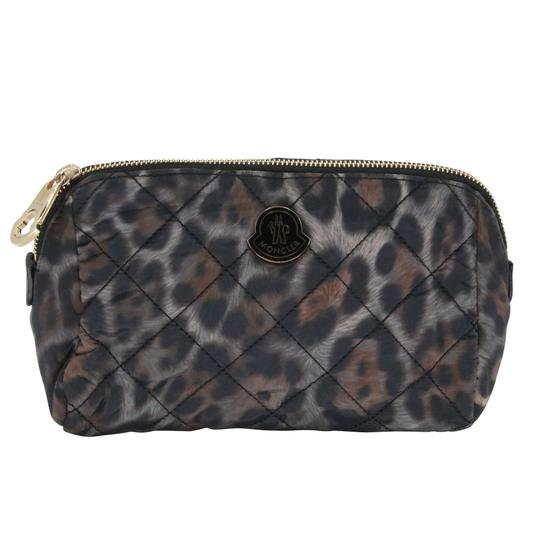 Preload https://img-static.tradesy.com/item/25411881/moncler-leopard-print-women-s-nylon-quilted-make-up-travel-pouch-cosmetic-bag-0-2-540-540.jpg