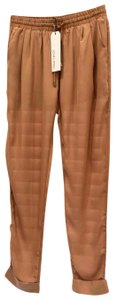 Love & Love Relaxed Pants nude-tan