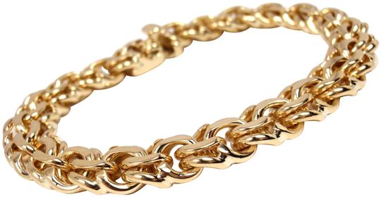 Preload https://img-static.tradesy.com/item/25412029/tiffany-and-co-vintage-14k-yellow-gold-charm-link-bracelet-0-1-540-540.jpg