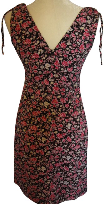 Preload https://img-static.tradesy.com/item/25412082/expressions-pink-nwot-cotton-mid-length-short-casual-dress-size-8-m-0-1-650-650.jpg