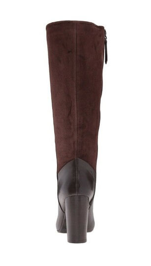 Johnston & Murphy Brown Boots Image 3