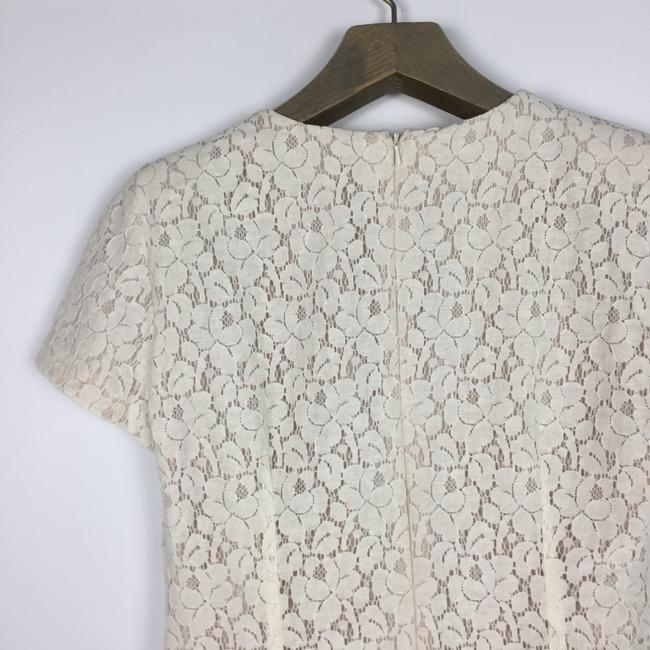 French Connection short dress Cream on Tradesy Image 6