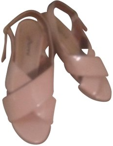 Parre Soft Rose Sandals