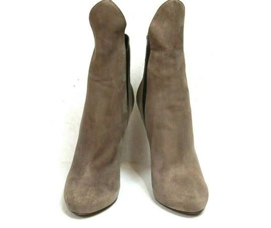 ALAA Very Soft Suede Box/Dust Bags Great Value Trusted Seller Gray Boots Image 5