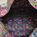 Vera Bradley Travel Bag Image 3