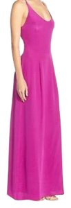 pink Maxi Dress by Charlie jade