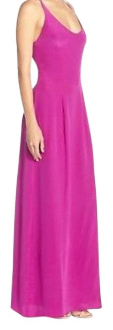 Preload https://img-static.tradesy.com/item/25412530/charlie-jade-pink-long-casual-maxi-dress-size-6-s-0-1-650-650.jpg
