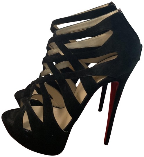 Preload https://img-static.tradesy.com/item/25412531/christian-louboutin-black-platforms-size-eu-415-approx-us-115-narrow-aa-n-0-1-540-540.jpg