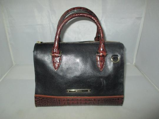 Brahmin Next Day Shipping Shoulder Bag Image 1