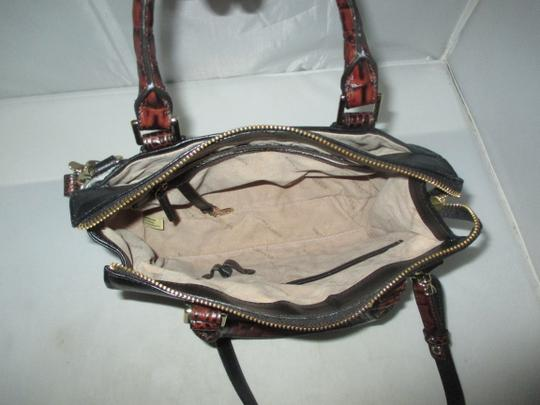 Brahmin Next Day Shipping Shoulder Bag Image 4