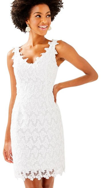 Preload https://img-static.tradesy.com/item/25412560/lilly-pulitzer-white-reeve-shift-lace-short-cocktail-dress-size-6-s-0-1-650-650.jpg