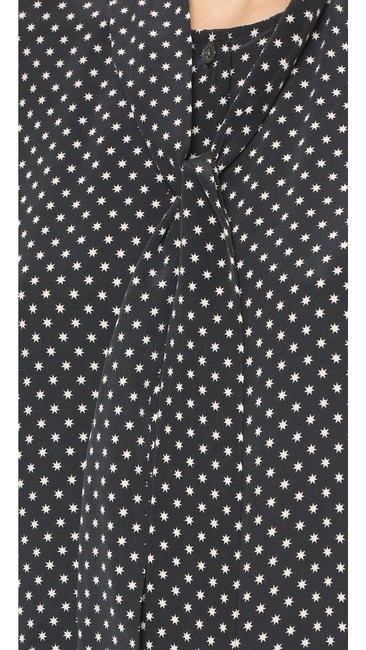 Equipment Tory Burch Rachel Comey Emerson Fry Rachel Zoe Tibi Button Down Shirt Black Image 8