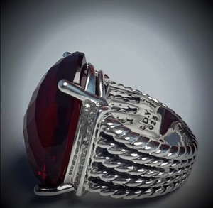 David Yurman 16 x26 Wheaton Ring David Yurman