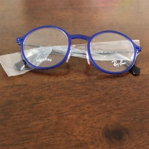 Ray-Ban Ray-Ban Eyeglasses LightRay RB 7087 5636