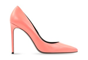 Saint Laurent Pink Pumps
