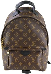 Louis Vuitton Lv Palm Springs Pm Palm Springs Pm Backpack