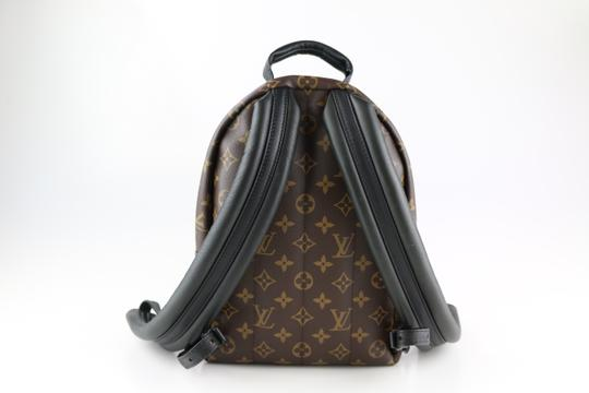 Louis Vuitton Lv Palm Springs Pm Palm Springs Pm Backpack Image 1