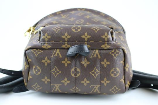 Louis Vuitton Lv Palm Springs Pm Palm Springs Pm Backpack Image 2
