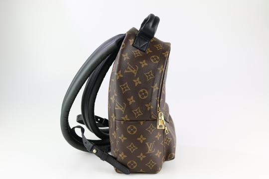 Louis Vuitton Lv Palm Springs Pm Palm Springs Pm Backpack Image 3
