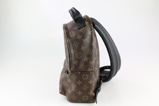 Louis Vuitton Lv Palm Springs Pm Palm Springs Pm Backpack Image 4