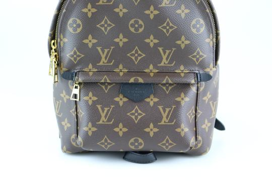 Louis Vuitton Lv Palm Springs Pm Palm Springs Pm Backpack Image 5