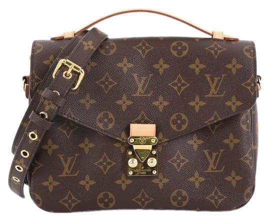 Preload https://img-static.tradesy.com/item/25415597/louis-vuitton-pochette-metis-monogram-brown-coated-canvas-clutch-0-1-540-540.jpg
