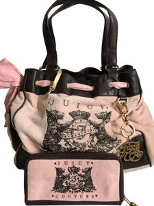36d8f0d658 Juicy Couture Bags - 70% - 90% off at Tradesy