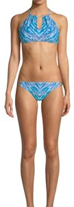 Carmen Marc Valvo Surf Blue